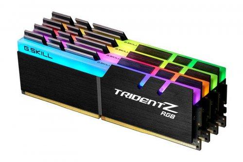 G.Skill Trident Z RGB DDR4 RAM - 16GB 2400MHz £134.93 @ Ebuyer