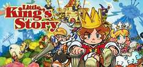 Little Kings Story £11.39 @ Steam