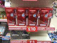 Colgate ProClinical C350 Electric Toothbrush £10 @ Poundworld