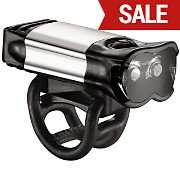Lezyne KTV Drive Front £2.99, Rear £3.49, Pro £7.99 (Free postage on £9 Spend) @ CRC chain reaction Bike lights