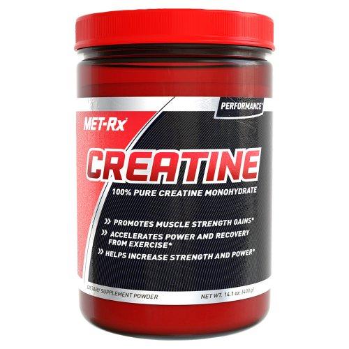 MET-Rx Pure Creatine 400 g @ Amazon pop up offer - £4.50 (Prime) £8.49 (Non Prime)