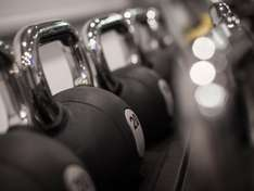 Gym / Pool / Spa at Crowne Plaza Newcastle £499 / £749 for three years