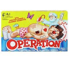 Operation Classic Game £10 instore @ Asda