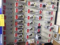 Yale door locks with keys down to £1.99!! Various sizes instore