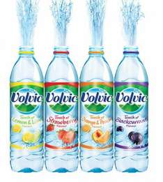 Volvic 1.5L Flavoured Water only 65p @ ASDA