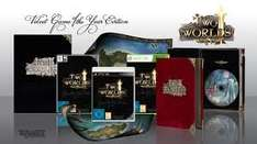 Two Worlds II - PC Velvet Edition (Game of the Year Edition) - Prime Free Delivery or usual P&P (£1.99) - £4.99