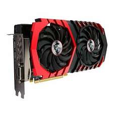MSI RX 480 GAMING X 8GB Amazon.fr - £203.04