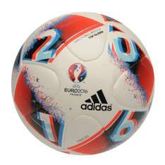 adidas UEFA Euro16 Glider Football Replica match ball £4.99 + delivery @ Sports Direct