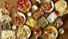 hungryhouse wants to treat YOU to a freebie!