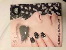 Ciate What a Hoot feature manicure kit £1 in Poundland!