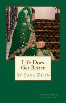 India's Daughter ~ Life Does Get Better in Paperback £6.99 (Prime) @ Amazon UK