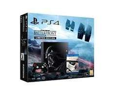 Sony PlayStation 4 1TB Star Wars Limited Edition (Used - Very Good ) Amazon Warehouse £226.12