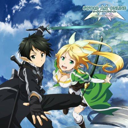 Sword Art Online: Lost Song [Vita] @ PSN