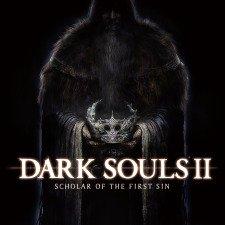 DARK SOULS™ II: Scholar of the First Sin *£11.99* PSN Store - PS4
