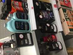 Halfords car cleaning clearence nationwide