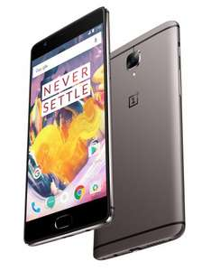 OnePlus 3T monthly tariff price reduced by £1 monthly payment at o2