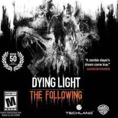 Dying Light: The Following (Xbox One) £14.99 @ HMV (Lincoln in-store)