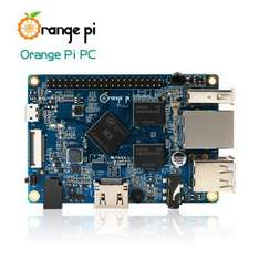 Orange Pi PC H3 - £14.42 @ GearBest