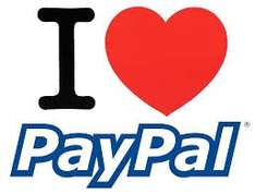 FREE Return Shipping on PayPal. Activate this service for free and we'll cover up to £15 of return shipping costs for up to 12 eligible PayPal purchases worldwide until 31 December 2017.