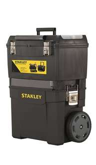 Stanley Mobile work centre £43- £21 so be quick (Prime)
