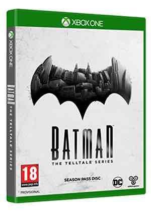 Batman telltale series (Xbox one) £14.99 @ Base