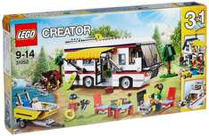 LEGO 31052 Creator Vacation Getaways Construction Set £36.09 @ Amazon