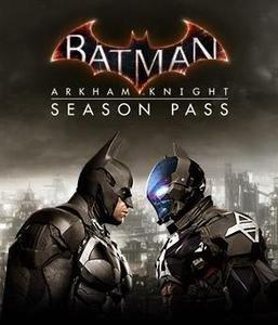 Batman Arkham Knight Season Pass (PC) £2.29 @ CDKeys