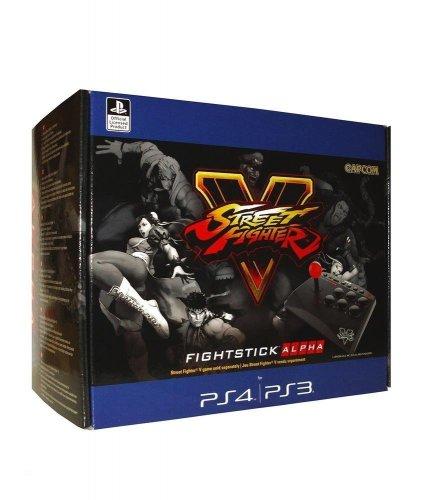 [PS4/PS3] Mad Catz SFV FightStick Alpha - £34.99 - Amazon/MadCatz
