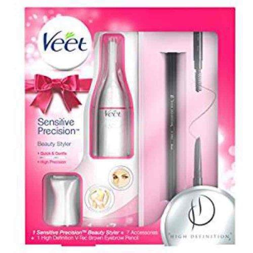 Veet Sensitive Precision Beauty Styler Gift Pack £19.99 @ Amazon