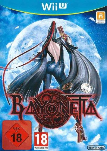 Bayonetta (Wii U) used £7.99/ Hyrule warriors (Wii U) £17.99 used @ Grainger games