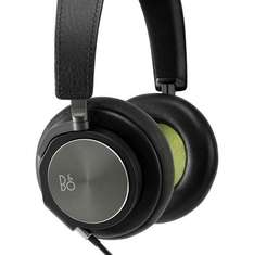 B&O PLAY by Bang & Olufsen Beoplay H6 Over-Ear Headphones - Black Leather £139.50 Prime exclusive @ Amazon