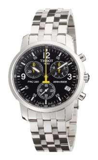 Tissot PRC 200 - £235 @ Sold by DTM WATCHES LONDON and Fulfilled by Amazon