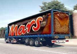 King Mars Bars 20p @ Savers