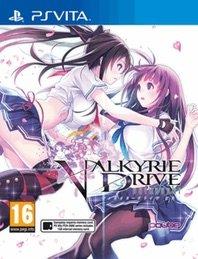 Valkyrie Drive Bhikkhuni. PS Vita. @Game - £9.99