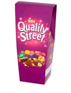 Quality Street - 80p instore @ Co-operative