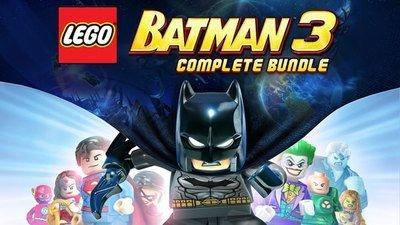 Lego Batman 3  Beyond Gotham + DLC £6.69 @ Bundlestars