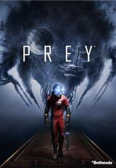 Prey PC (Preorder) Digitial Download Key (Steam) £25.99 (£24.69 w/5% code?)
