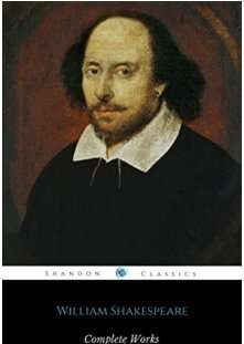 FREE: Complete Works Of William Shakespeare (37 Plays +160 Sonnets +5 Poetry Books +150 Illustrations) (ShandonPress): Kindle Edition @ Amazon