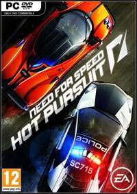 Need For Speed: Hot Pursuit on PC (80% off) £2.99 @ STEAM