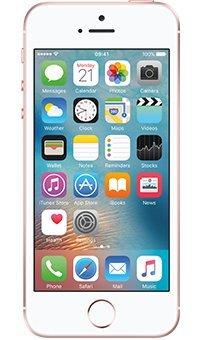 iPhone se 64gb £691.20 retention deal @ Vodafone instore