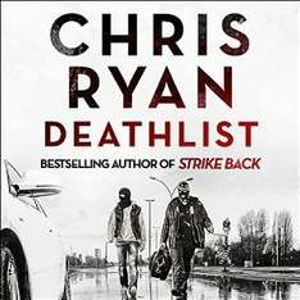 Audible DOTD, Deathlist by Chris Ryan (audio book) £1.99
