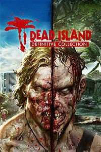Dead Island: Definitive Collection (Xbox One) - Xbox Store (With Gold) £10