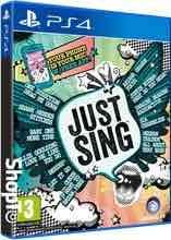 Just Sing 2017 (PS4) £9.85 Delivered @ Shopto