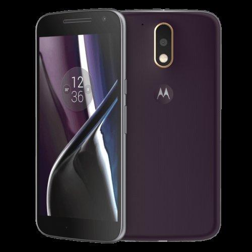 Motorola Moto G4 - £134 at Tesco Mobile PAYG / unlock for additional £1.70 on ebay