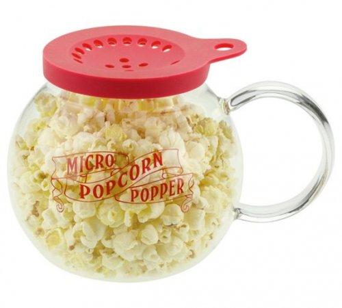 Micro Popcorn Popper £5.99 (was £14.99) @ Argos