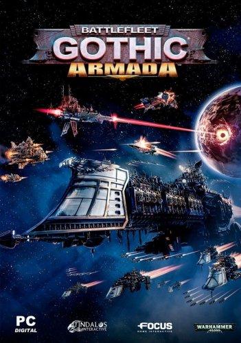 Battlefleet Gothic: Armada £9.99 CDKeys