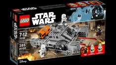 LEGO Star Wars 75152 Imperial Assault Hovertank £22.79 @ Amazon Prime