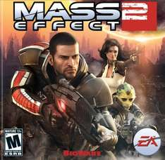 Free Mass Effect 2 PC (Origin)