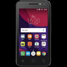 pixi4 4 inches like new android 6.0 £9.99 no top-up required @ O2