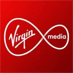 TV, 50Mbps broadband and anytime calls £29 per month @ Virgin media